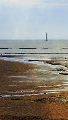Le phare (BrigitteChanson) Tags: ré phare plage littoral île charentemaritime nouvelleaquitaine