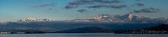 Sweet Home (RT-Fotografie) Tags: lake zurich zürichsee schwyz snow säntis sony a7iii