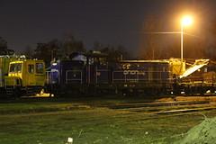 Dolkom SM42-2307 , Wrocław Dolkom yard 30.11.2019 (szogun000) Tags: wrocław poland polska railroad railway rail maintenancefacility depot yard engine locomotive lokomotywa локомотив lokomotive locomotiva locomotora diesel spalinowóz switcher shunter 6d sm42 sm422307 ok orion orionkolej dolkom dolkomwrocław night nightshot lights dolnośląskie dolnyśląsk lowersilesia canon canoneos550d canonefs18135mmf3556is
