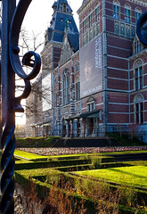 20191130_092602 (durr-architect) Tags: rijks museum amsterdam remodelling extension cruz y ortiz architects historical building art