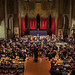 DSCN0327c Ealing Symphony Orchestra play Mahler/Deryck Cooke Symphony No. 10. Leader Peter Nall. Conductor John Gibbons. 30th November 2019