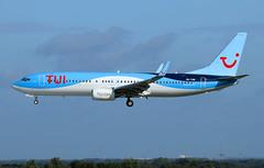 TUI Airlines Belgium Boeing 737-86J(WL) OO-TUK (RuWe71) Tags: tuiairlinesbelgium tbjaf beauty tuigroup tui belgium boeing boeing737 b737 b738 b737800 b737800wl b73786j b73786jwl boeing737800 boeing737800wl boeing73786j boeing73786jwl boeing737ng boeing737nextgen ootuk cn361193750 inspiration brusselsairport brussels brusselszaventem brusselszaventemairport brusselzaventem zaventem bru ebbr twinjet narrowbody engines landing winglets