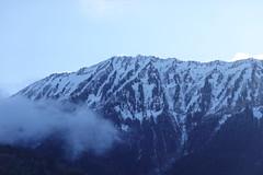 Hike to Col de Tamié