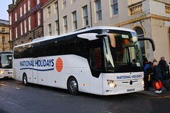 National Holidays NH69 KHH (TEN6083 (kieron mathews)) Tags: bus buses nebuses transport publictransport