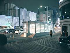 2151/1732:z (june1777) Tags: snap street alley seoul night light bokeh fujifilm gfx 50r konica hexanon ar 50mm f17 10000 nonhyeondong