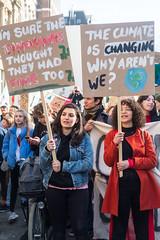 amsterdam weteringschans 14-2 (hansfoto) Tags: amsterdam protest climatechange demonstration klimaatmars klimaat klimaatspijbelaars climate earthstrike