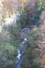 Torrent de Saint-Ruph @ Grand pont de Seythenex @ Hike to Col de Tamié