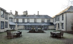 Photo of Frosty Green Hotel Courtyard