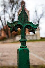 Ornament (Tymcio Piotr) Tags: węgorzewo