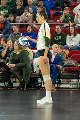 untitled-18 (boypig07) Tags: girls volleyball spandex shorts booty butt ass kneepads ponytail college womens sports voyeur short teen colorado state university thong