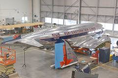 IMG_7023.jpg (Euan Leitch) Tags: stevenfudvarhazycenter douglasdc3 n18124 nationalairandspacemuseum
