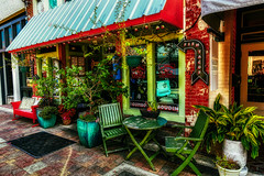 Fish Tacos (Bombatron) Tags: fish tacos coffee shop downtown lake charles louisiana explore flickr canon 6d 24 105l tourist walking chill