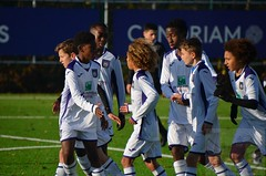 Season 2019-2020: U13 Anderlecht - Lokeren