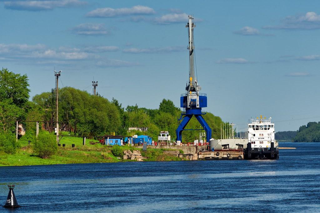 фото: Volga River 216