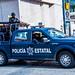 2019 - Mexico - Zihuatanejo - 3 - Policía Estatal