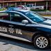 2019 - Mexico - Zihuatanejo - 4 - Policía Vial