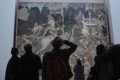 Trionfo della morte (Federico Priola) Tags: culture cultura sicilia sicily italia arte art storia history kiss palermo affresco people