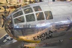 IMG_7037.jpg (Euan Leitch) Tags: stevenfudvarhazycenter 4486292 boeingb29superfortress nationalairandspacemuseum enolagay superfortress b29
