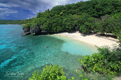 Salagdoong Beach (engrjpleo) Tags: salagdoongbeach siquijor maria centralvisayas beach landscape seascape sea outdoor water waterscape coast seaside shore philippines tropical