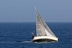 Hairy Sailing (Roy Lowry) Tags: sliema yacht