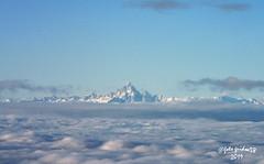 Monviso e Alpi Cozie - panorama (guidoa58) Tags: guidoa58 viaggio natura montagna paesaggio catenamontuosa nuvole piemonte redipietra