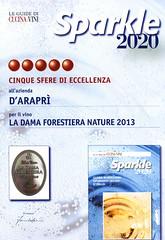 d'Araprì e Sparkle 2020 (Sparkling Wines of Puglia) Tags: spumanti degustazione guidaspumanti sparkle sparklingwine hotelexcelsior roma cucinaevini ladamaforestiera