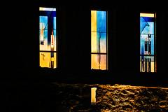Advent in Limburg (juvhadamar) Tags: limburganderlahn beleuchtung bunt licht bischof residenz