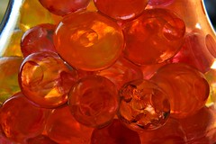 Red Jelly Balls (nagyistvan8) Tags: nagyistván túrkeve magyarország magyar hungary nagyistvan8 macro színek colors fekete fehér zöld szürke piros barna sárga kék blue yellow black white green grey red brown háttérkép background üveg glass palack bottle tárgy object pattern texture form forma formation special extreme ngc closedinbottle palackban golyó ball macromondays zselé jelly 2019 nikon