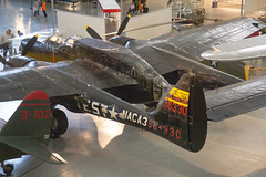 IMG_6984.jpg (Euan Leitch) Tags: stevenfudvarhazycenter northropp61cblackwidow p61c nationalairandspacemuseum 438330 blackwidow