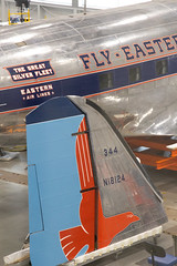 IMG_7024.jpg (Euan Leitch) Tags: stevenfudvarhazycenter douglasdc3 n18124 nationalairandspacemuseum