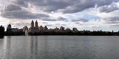 the reservoir (maximorgana) Tags: centralpark nyc manhattan