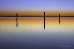 Evening Twilight! (karindebruin) Tags: hellevoetsluis thenetherlandsnederland vesting zonsondergang zuidholland reflection sunset water