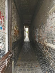 Another passage (GlamOliver) Tags: passage ruelle rue street path