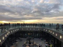 Uitzicht vanaf Forum Groningen (10-us) Tags: skyline 2019 sky uitzicht forum groningen