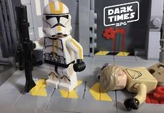 [Dark Times RPG] Sig-Fig (EMazingbrix) Tags: lego starwars moc minifigure minifig emazingbrix youtube instagram