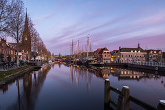de Kom (Martijn_68) Tags: reflection reflectie blauweuurtje weesp