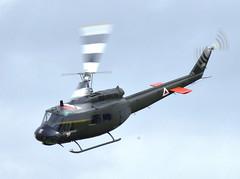Bell UH-1H G-HUEY (Fleet flyer) Tags: belluh1hghuey bell uh1h ghuey belluh1h oldwarden shuttleworth