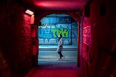 Passage de la Trinité, Paris, France (o.mabelly) Tags: kmz mf manual focus format plein frame full ff 7rm2 ilce a7 sony a7rii paris ilce7rm2 france alpha street rue nuit night people streetphotography walker marcheur passants russian m42 zenith 50mm f17 zenitar passage trinité zenitarm soviet