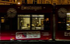Erfurt (Freistaat Thüringen), Tram (bleibend) Tags: 2019 bahn em5 erfurt freistaatthüringen landeshauptstadterfurt leicadgsummilux25mmf14 nahverkehr omd olympus olympusem5 olympusem5mark1 olympusomd strasenbahn thüringen tram m43 mft