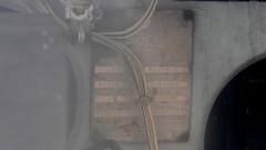 Bell UH-1H Iroquois c/n 13301 Thailand Army serial 1602 (Erwin's photo's) Tags: runway 3119 night market bangkok thailand thai wr w r wrecks relics aviation preserved aircraft bell uh1h iroquois cn 13301 army serial 1602 7221602
