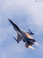 1293_2019.06.15 (JCM Photo) Tags: ads aircraft airshow avión belgianairforce ehvk f16 fightingfalcon generaldynamics volkel