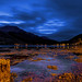 Loch in the Night