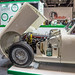 Aston Martin DB2. 1953