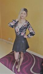 711 (Lily Blinz) Tags: crossdressed crossdresser crossdress crossdressing crossgender tgirl transvestite travesti trans trav transgender transgenre tranny tranvestite lilyblinz blinz lily