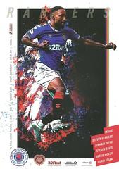Rangers v Heart of Midlothian 20191201 (tcbuzz) Tags: rangers football club ibrox stadium glasgow scotland spfl premiership programme