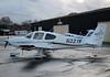 2006 Cirrus SR20 N321W - Fairoaks Airport 2019