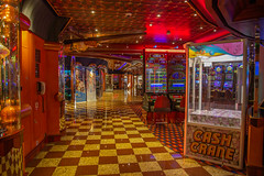 Casino (Reddad Ford) Tags: france cruise england kiel germany italy dover september portugal marseille savona uk spain london lehavre fourteendays gibraltar costa porto acoruna barcelona 2019 amsterdam pacifica