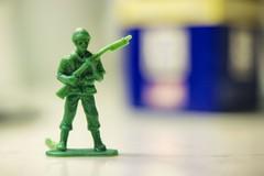Soldier - 173/365