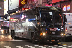 IMG_1790 (GojiMet86) Tags: golden touch transportation nyc new york city bus buses 2008 e4500 5005 42nd street 8th avenue 2m9trmea68w065012