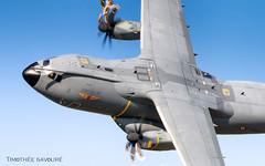 BYF | Armée de l'Air Airbus A400M Tactical Display | F-RBAA (Timothée Savouré) Tags: frbaa 0007 msn7 airbus military a400m french air force armée de lair albert tactical display solo banking atlas